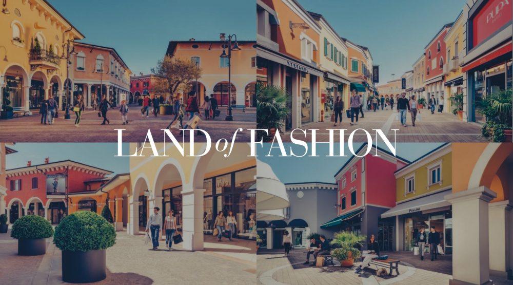 Land of Fashion - The Ad Store Italia